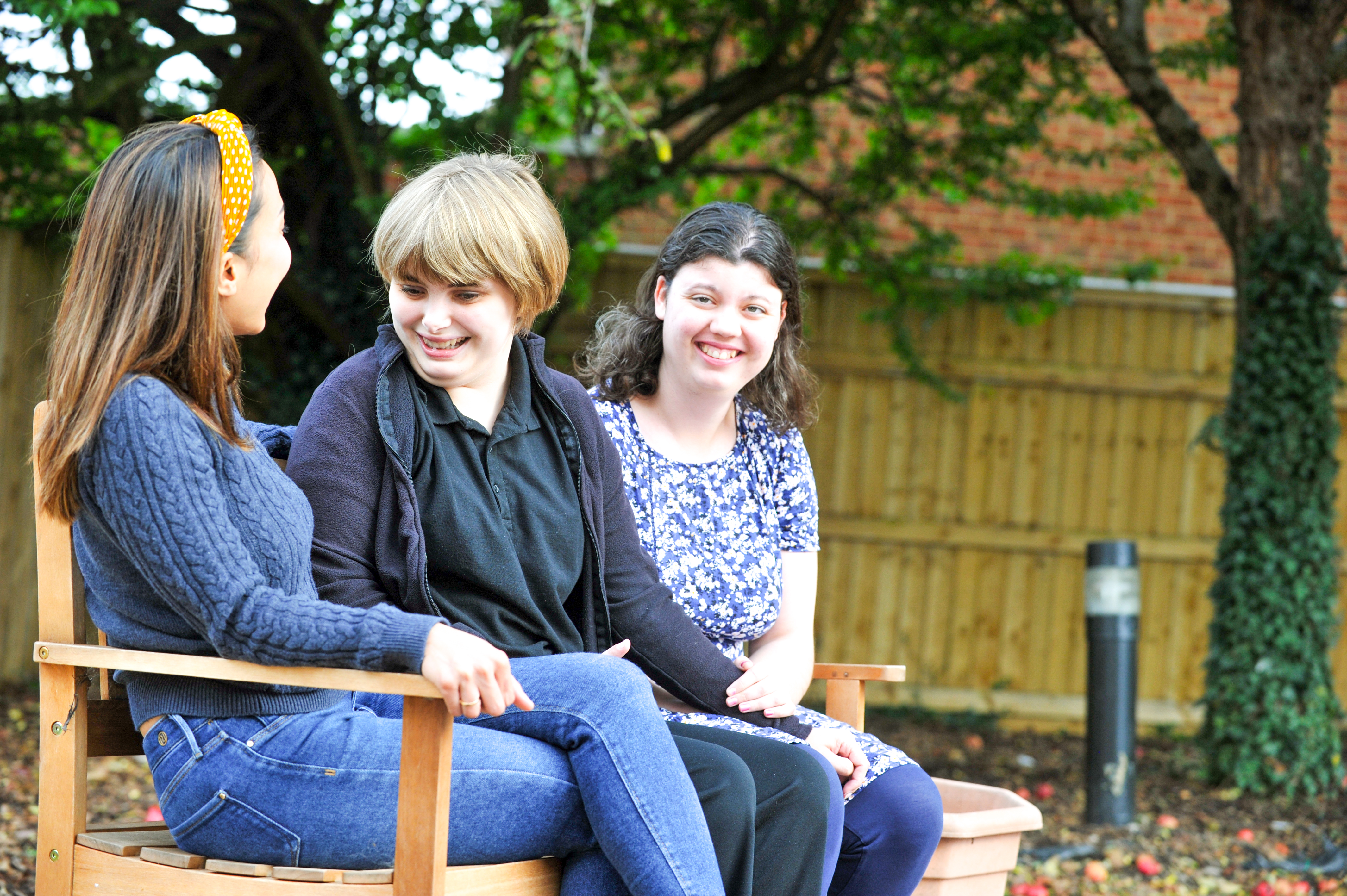 secure setting community supported living hospital women mental health