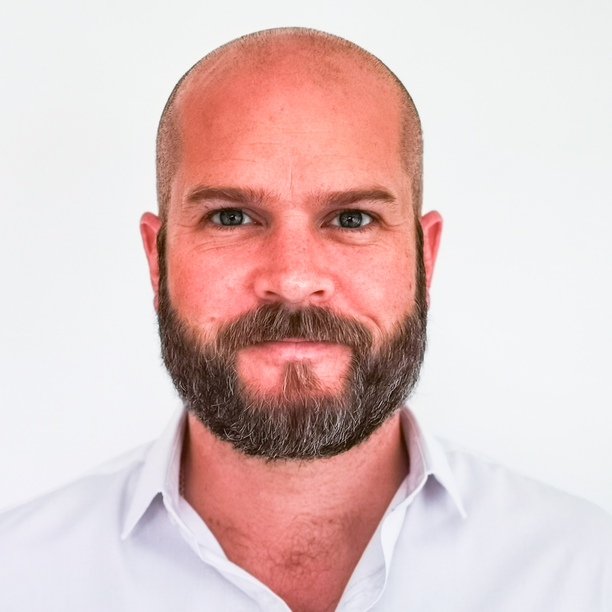 Learning and Development Manager Adam