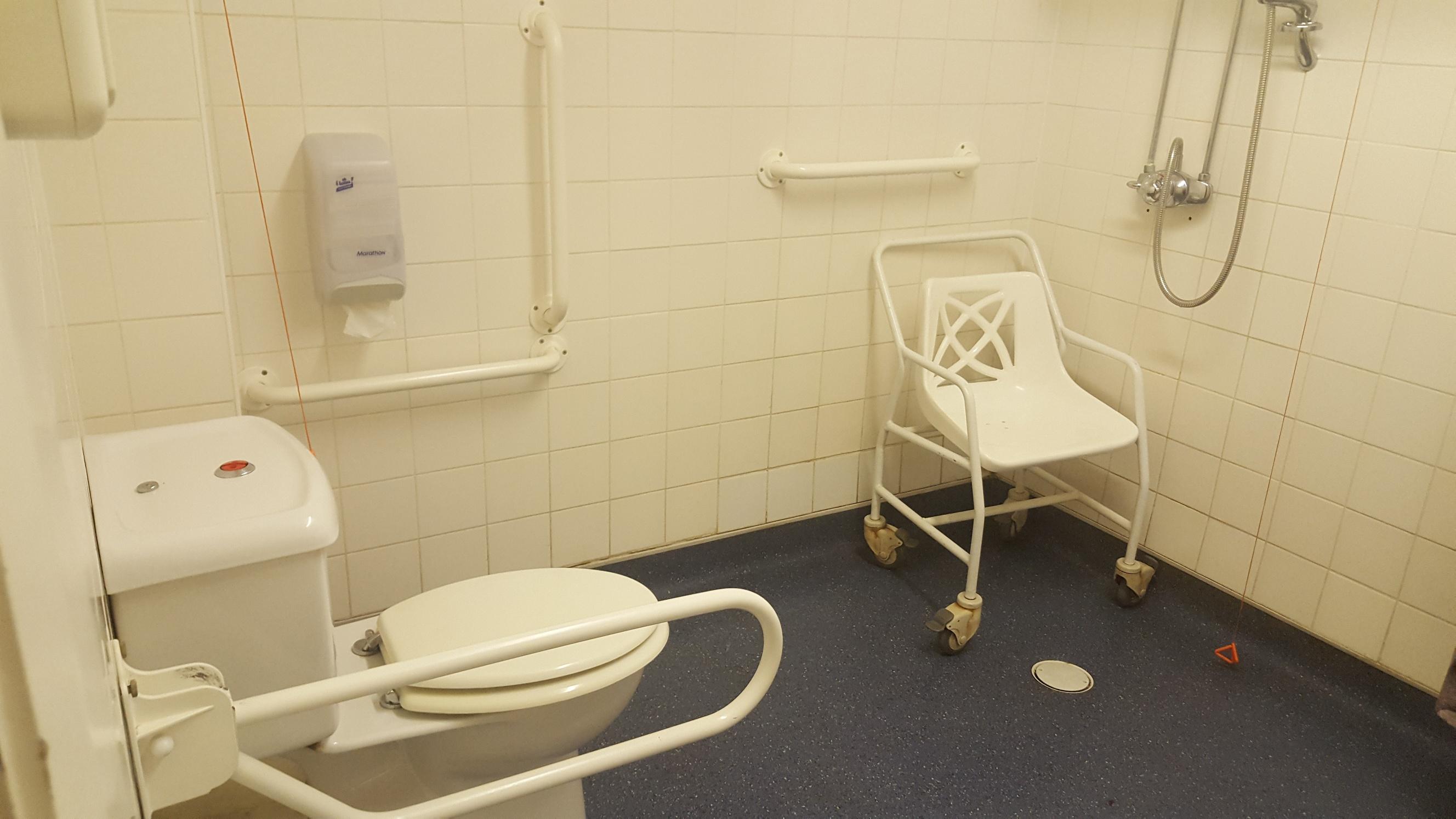 Abbeymoor Neurological Centre