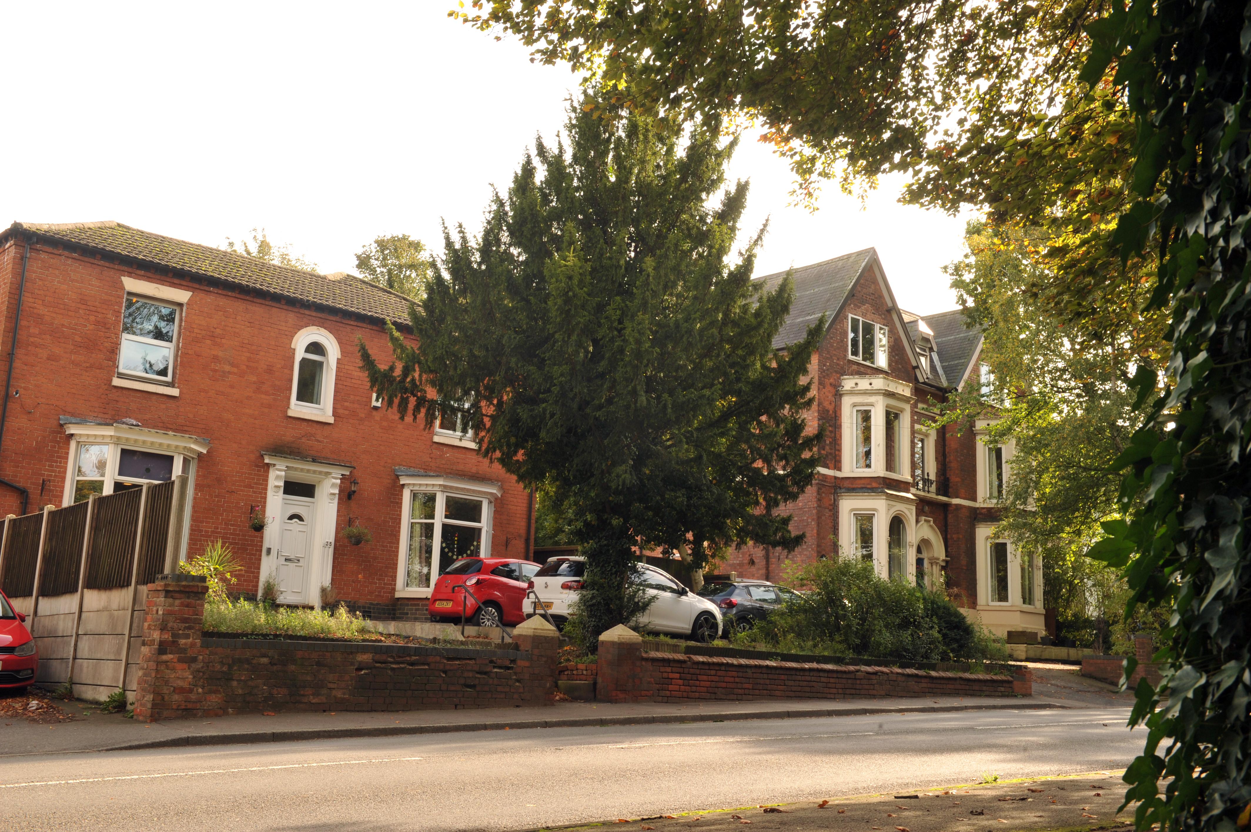 Burton/Trent View
