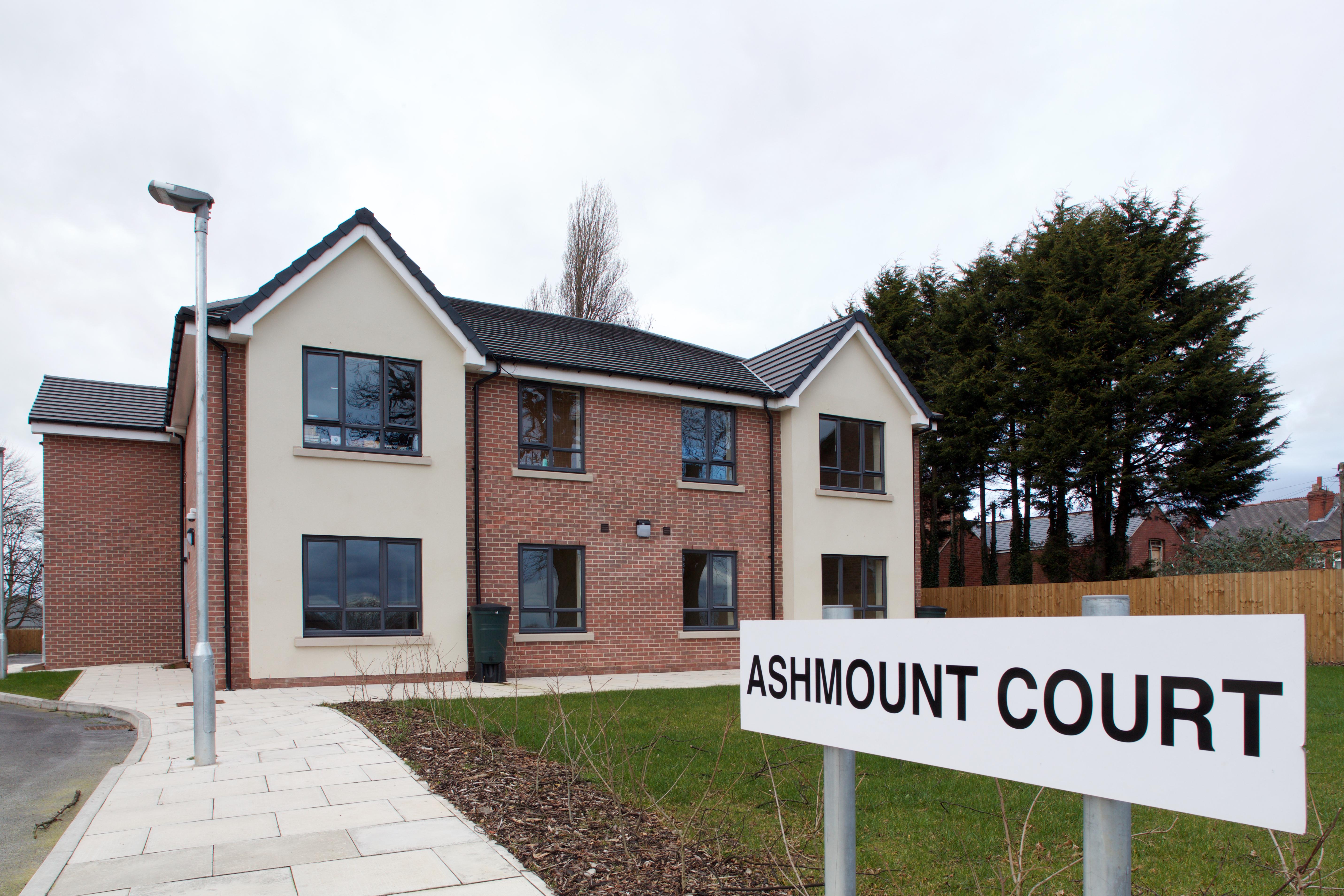 Ashmount Court
