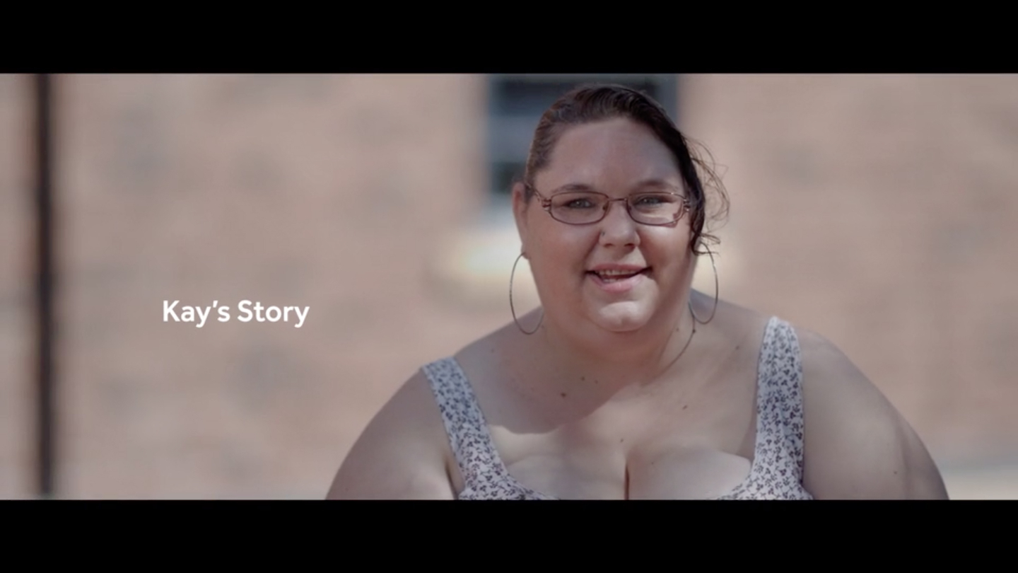 Watch: SIL - Kay's story