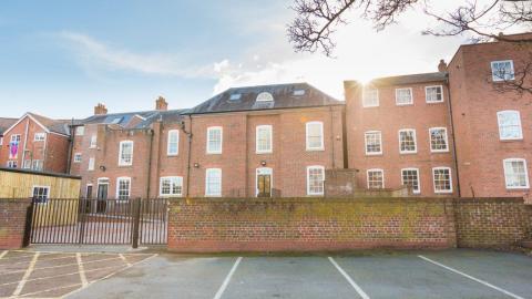 Haresfield House