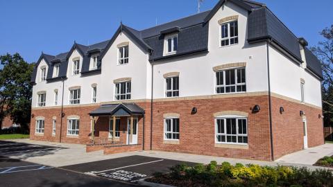 St Thomas House property image