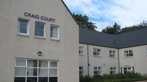 Craig Court