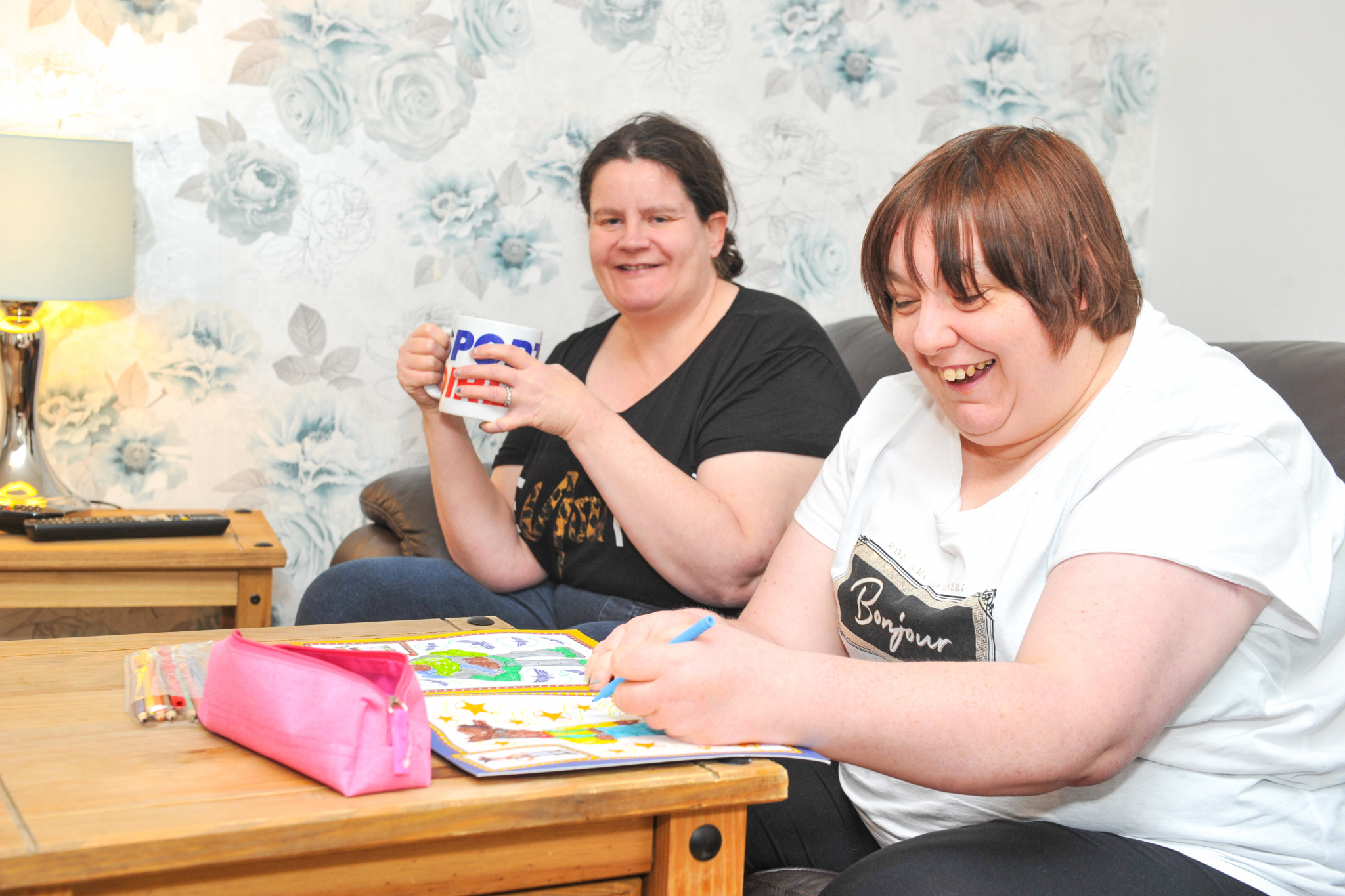 How can I get support for a family member who lives with autism? lifeways