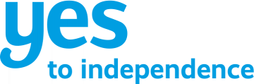 Yes to independence